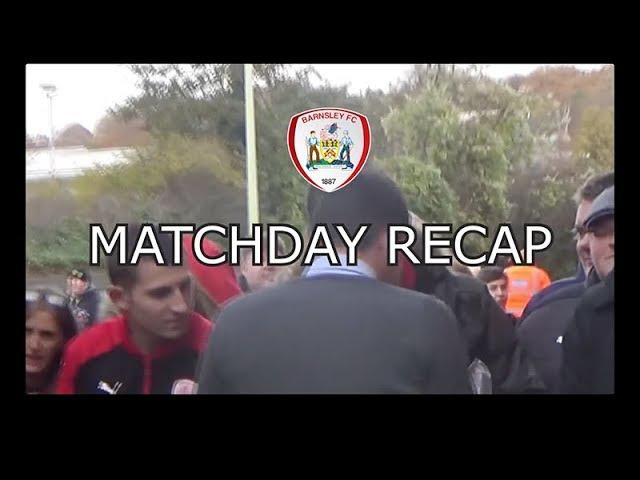 MATCHDAY RECAP: Norwich City (a)