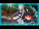 Мастера меча онлайн порядковый ранг / Sword Art Online аниме клип 2017 AMV / OVA