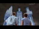Затерянный Храм Богов Discovery Channel