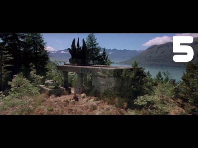 Прохождение:The Battle for Middle-earth-Амон Хен5(Добро)