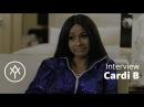 Cardi B | Interview : « Ce que vit Meek Mill, beaucoup de mes amis le vivent aussi. »