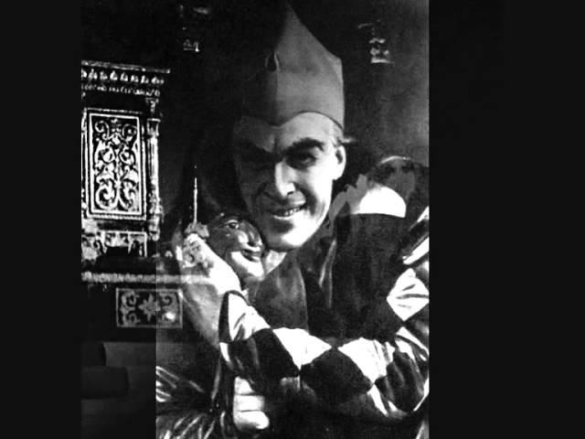 Rigoletto - Lemeshev, Ivanov, Bolshoi 1940 tonfilm