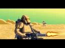 Dune The Battle For Arrakis Walkthrough/Gameplay Sega Genesis HD 1080p 60fps