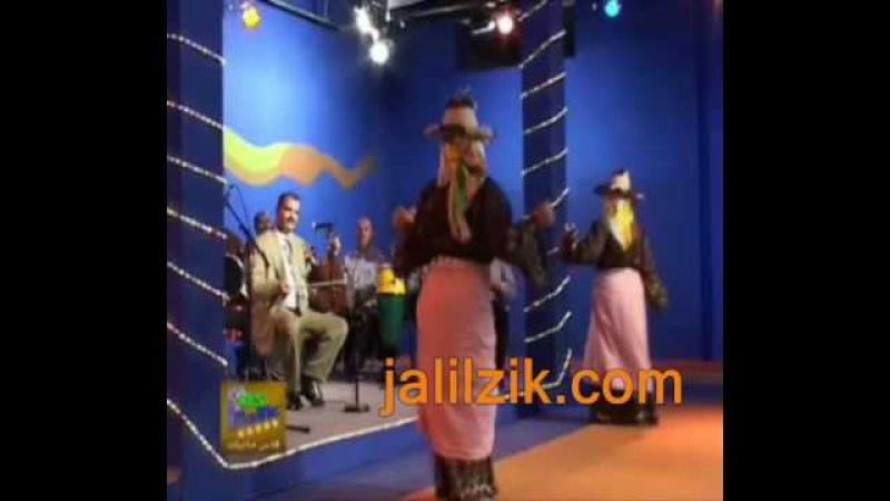 Танец тактука джейбейлиа Lahcen laaroussi - a benti lahyardi alik goo.gl/XF9B2