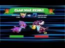 Golden Dragon Vs Kashyap clan | Gameplay - Dragon Mania Legends -part 597
