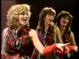 arabesque - ecstasy (1984) stereo