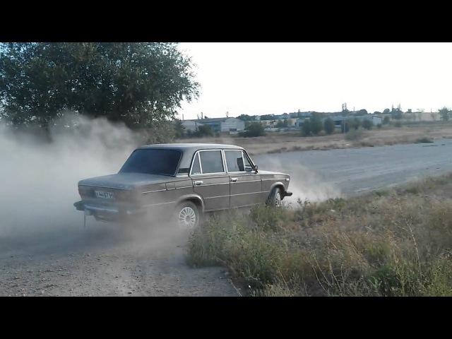ВАЗ 2106 Drift