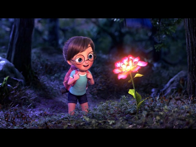 CUPIDO - LOVE IS BLIND 3D ANIMATION SHORT FILM HD (2017)