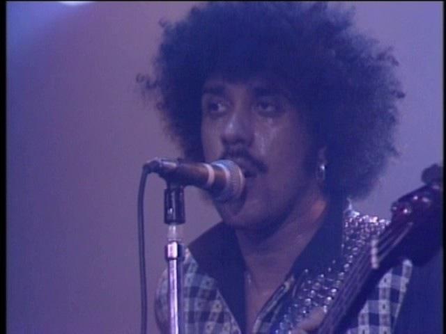 Thin Lizzy Full Concert U K 1983