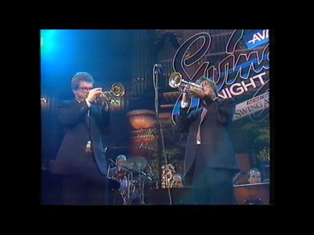 Mel Lewis Big Band Holland 1987 Groove Merchant