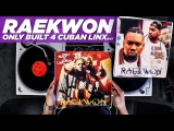 Discover Classic Samples On Raekwon's 'Only Built 4 Cuban Linx...'