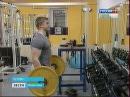 Новости спорта сегодня. Школьник из Кстово стал чемпионом России по бодибилдингу