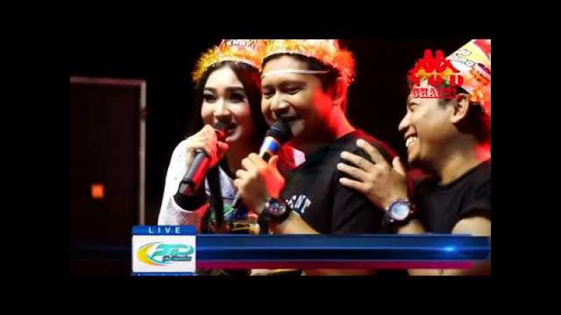 Nella Kharisma ULANG TAHUN [live] Kediri NOPEMBER 2017