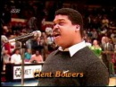 National Anthem Blooper!