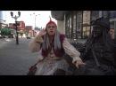 ПРАНК Бабка на гироступе! Это надо видеть!