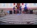 """Кавер группа """"16 Регион"""" Трава у дома — Земляне (LIVE)"""