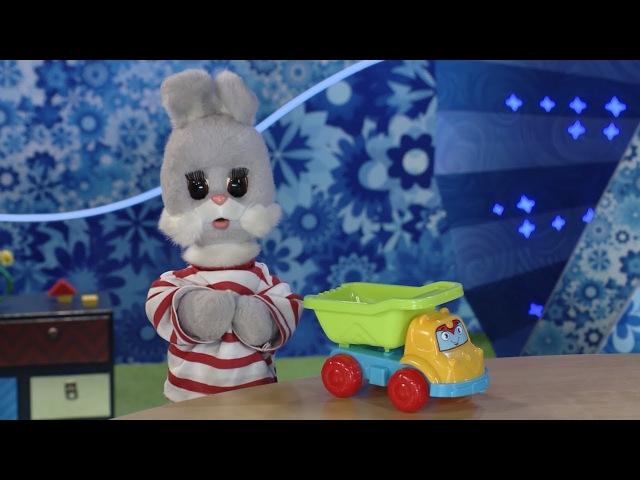 СПОКОЙНОЙ НОЧИ, МАЛЫШИ! - Новая игрушка - Кротик и Панда (Добрые мультфильмы для д ...