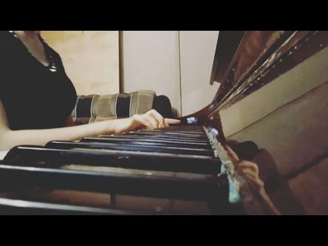 Metallica-The Unforgiven I (piano cut version)