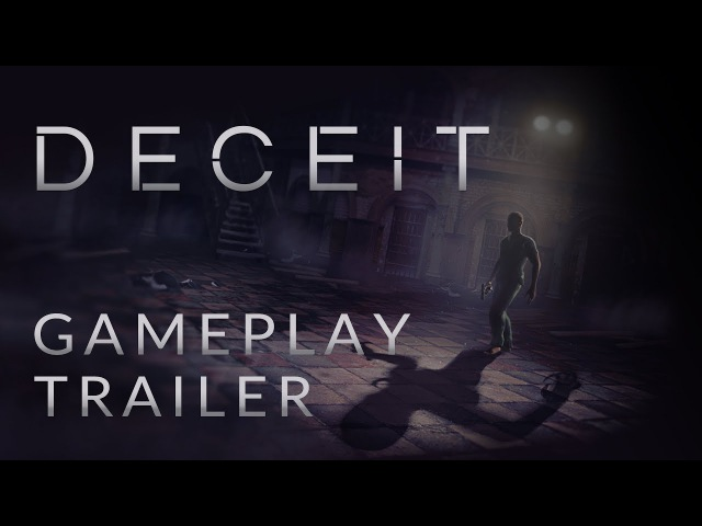 Deceit: The 6-Player Game of Trust Deception