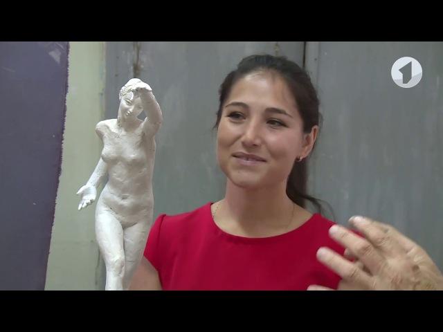 Какие скульптуры, возможно, появятся в Тирасполе? / Утренний эфир