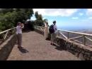 Живописные места Тенерифе Смотровая площадка Пико-дель-Инглес, Анага