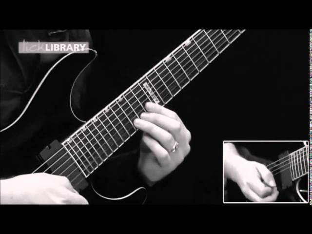 Learn To Play In Dimebag Darrell Style