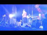 Eric Saade - Europe Plus in Minsk on February 20