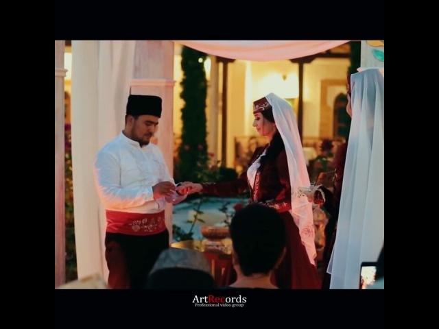 Крымско-Татарская Свадьба