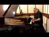 Giya Kancheli YELLOW LEAVES - piano Haim Shapira