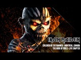 Iron Maiden - Children Of The Damned (The Book Of Souls Live Chapter)