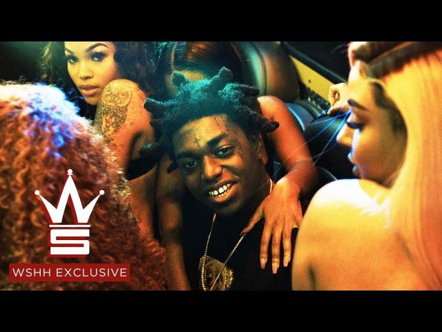 Kodak Black Feat. Plies Too Much Money (WSHH Exclusive - Official Music Video)