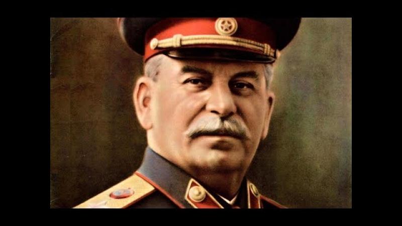 National Geographic 2017 — Иосиф Сталин Величайшие злодеи мира