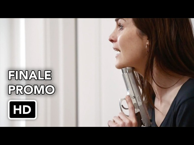 Good Behavior 2x10 Promo