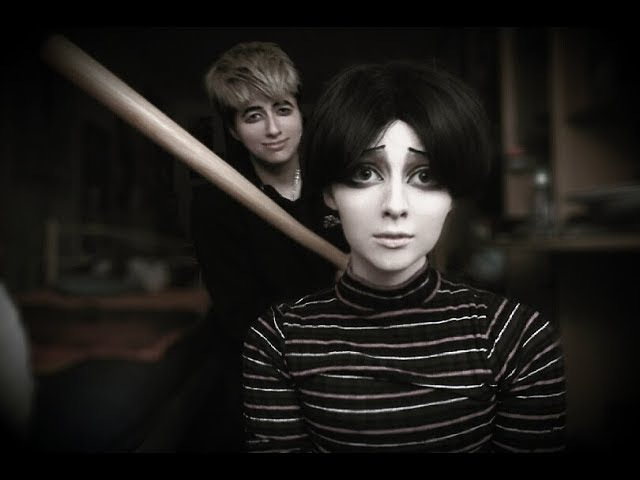 Killing Stalking CMV Every Breath you take