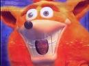 Crash Bandicoot 2 : Cortex Strikes Back - Promotional Cormecial HD - CustomCrash