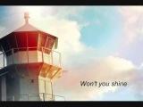 Patrick Watson - Lighthouse (Lyrics on screen)