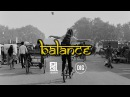BALANCE - JORIS COULOMB