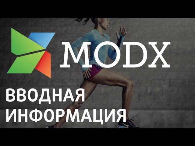 Знакомство с продуктом на Modx «Ядвига:Стартовый пакет»