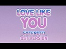 Steven Universe - Love Like You (End Credits) - Extended OST Version