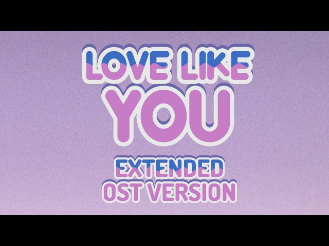 Steven Universe Love Like You End Credits Extended OST Version