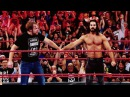 Are Dean Ambrose and Seth Rollins getting back together