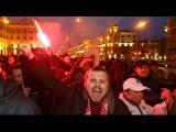 Марш возмущенных белорусов в Минске. 17 февраля 2017 года. Новости Беларуси