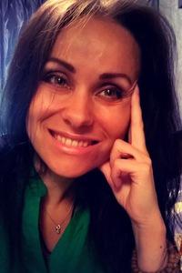 Ольга Левашова
