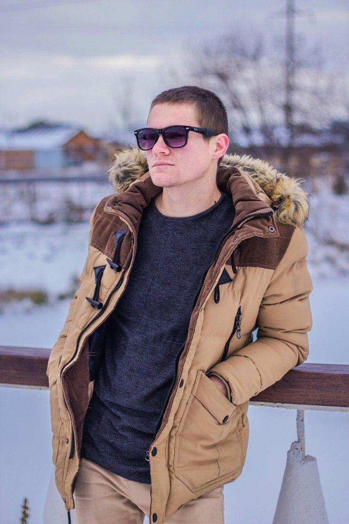 Евгений Сергеевич, Тюмень - фото №2