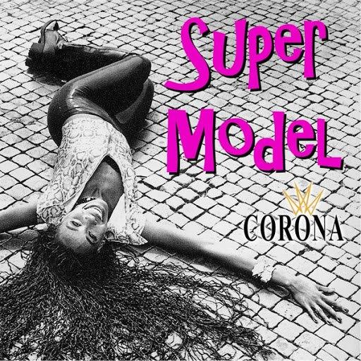 Corona альбом Super Model