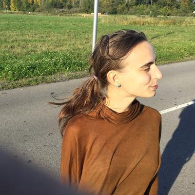 Варя Кара