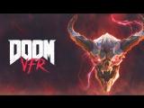 DOOM VFR – E3 2017 Reveal Trailer - YouTube