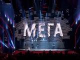 Золотой Граммофон 2016. Burito Мегахит