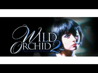 Дикая орхидея 2 / Wild Orchid II. Two Shades of Blue (1991) Залман Кинг