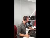 MBAND. Love Radio 08.11.17 (7)
